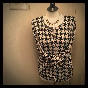 Sweaters - Herringbone Cardigan 🍁 2 for $20